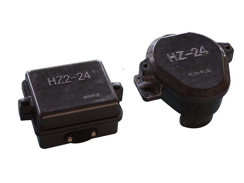 SMC复合材料终端电缆盒HZ2-24