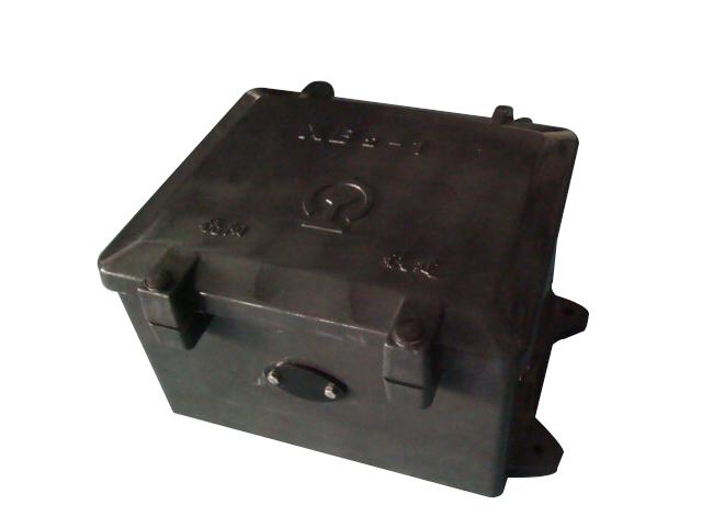 SMC复合材料变压器箱XB2-1