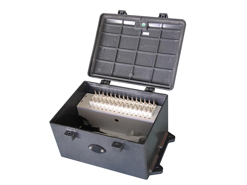 SMC复合材料变压器箱XB2-2