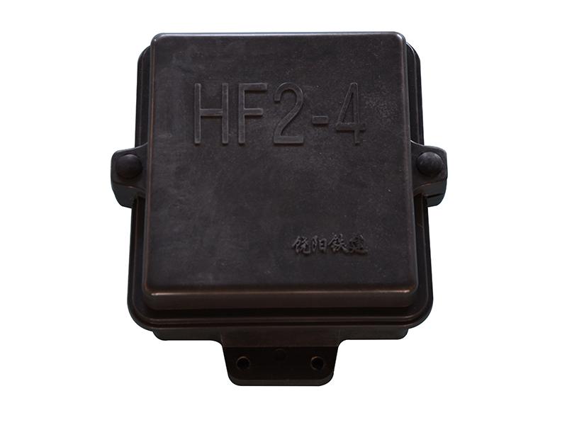 SMC复合材料方向电缆盒HF2-4